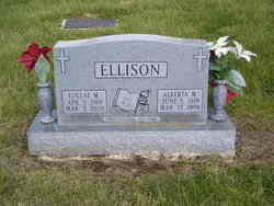 Alberta M Ellison