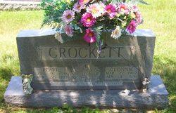 Clonnie Crockett