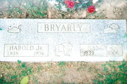 Harold Dale Bryarly, Jr