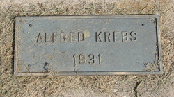 Alfred Krebs