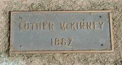 Luther McKinney