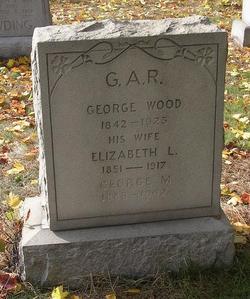 Elizabeth Lindsay <i>McKay</i> Wood