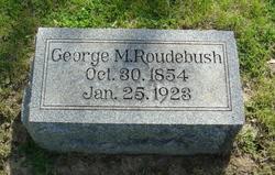 George Miles Roudebush