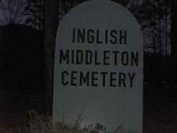Inglish Middleton Cemetery