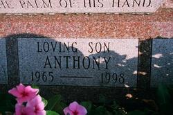 Anthony Alm