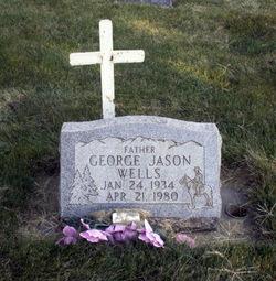 George Jason Wells