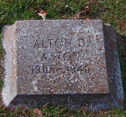 Alton D. Aston
