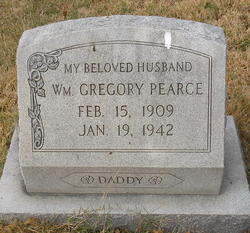William Gregory Pearce
