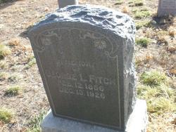 George L Fitch