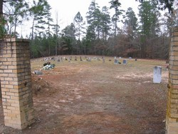 Saint Clair Cemetery