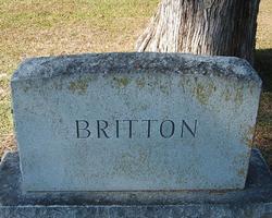 Andrew Johnson Britton