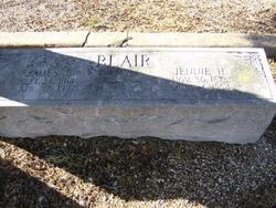 Jennie Lena <i>Harkins</i> Blair