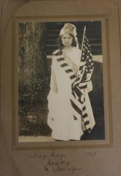 Dorothy Louise <i>Fabregas</i> Bunting