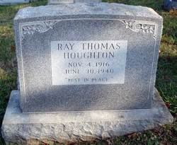Ray Thomas Houghton