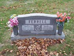 Irene E. <i>King</i> Ferrell
