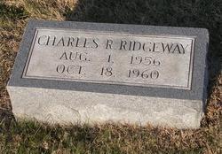 Charles R. Ridgeway