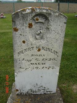 Henry McKinlay