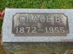 Grace Belle <i>Carter</i> Appleby