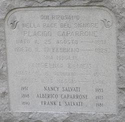 Frank L. Salvati