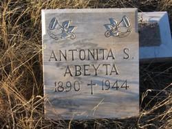 Antonita S. Abeyta