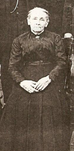Olive Ann <i>Haskins</i> Bryarly