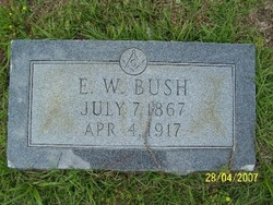 Elder Warren Bush