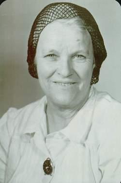 Martha Ann <i>Marlin</i> Childress