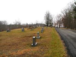 Fork Mountain Cemetery