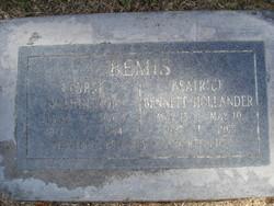Beatrice <i>Bennett</i> Bemis