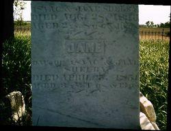 Jane Shelby