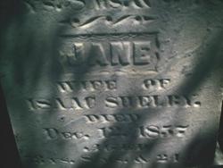 Jane <i>B</i> Shelby