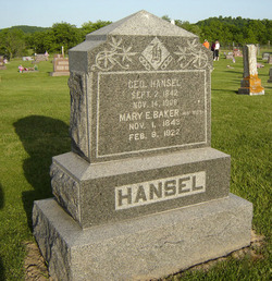 George H. Hansel