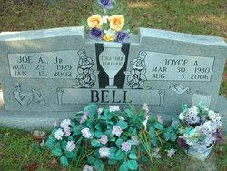Joseph Ambrose Bell, Jr