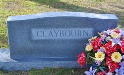 Maude E. <i>Long</i> Claybourn