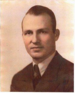 Thomas Edward Hooker