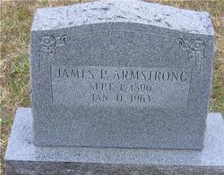 James Powey Armstrong