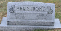 Lucille J Armstrong