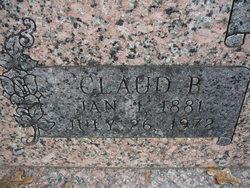 Claud Berton Trail