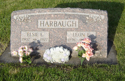 Leon Earl Harbaugh