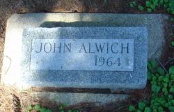 John Alwich