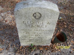 George A Stanley