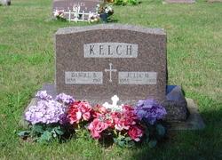 Julia Mary <i>Culleton</i> Kelch