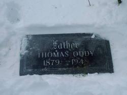 Thomas Oddy
