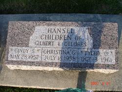 Christina G. Hansel