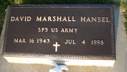 David Marshall Hansel