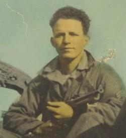 Sgt Phillip Bernie Bernstein