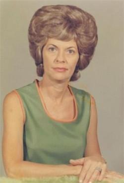 Vivian Jean Momo <i>Lampman</i> Brown