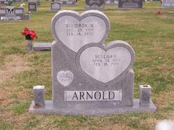 Beulah I Arnold