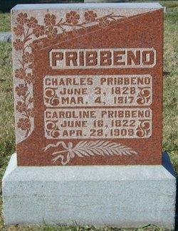 Charles Charly Pribbeno