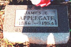James Edward Applegate